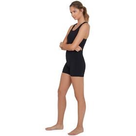 speedo Essential Endurance+ Traje de Baño Mujer, negro